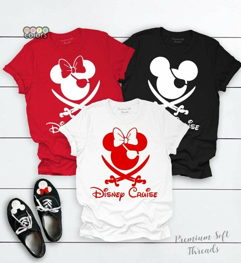 Disney Cruise Shirts, Disney Family Shirts, Disney Cruise
