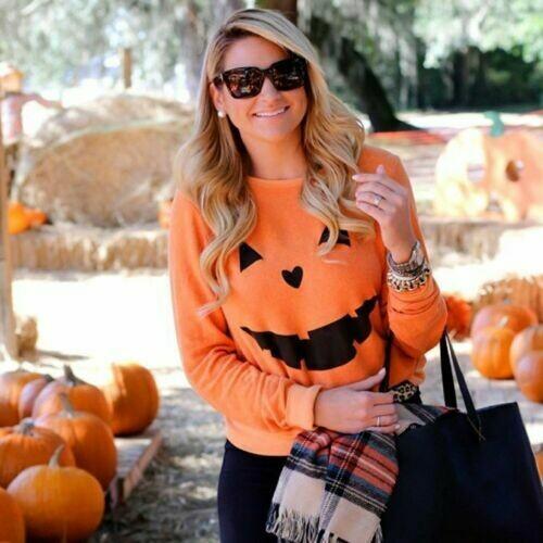 Halloween Pumpkin Shirt 2019, Halloween t-shirt, Jack O Lantern, Halloween Pumpkin, Halloween Shirt, Adult Pumpkin Shirt, Halloween 2019