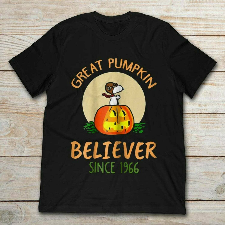Funny Snoopy Pumpkin Shirt - Great Pumpkin Perfect Gift Idea For Halloween