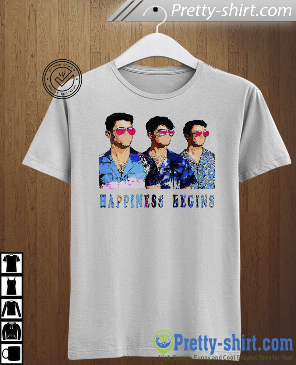 i'm a sucker for you,Jobros the one where the band get back Together,sucker for you,jobros,im a sucker for you,jobros shirt,jobros t shirt, happiness begins tee,happiness begins,i'm a sucker for you
