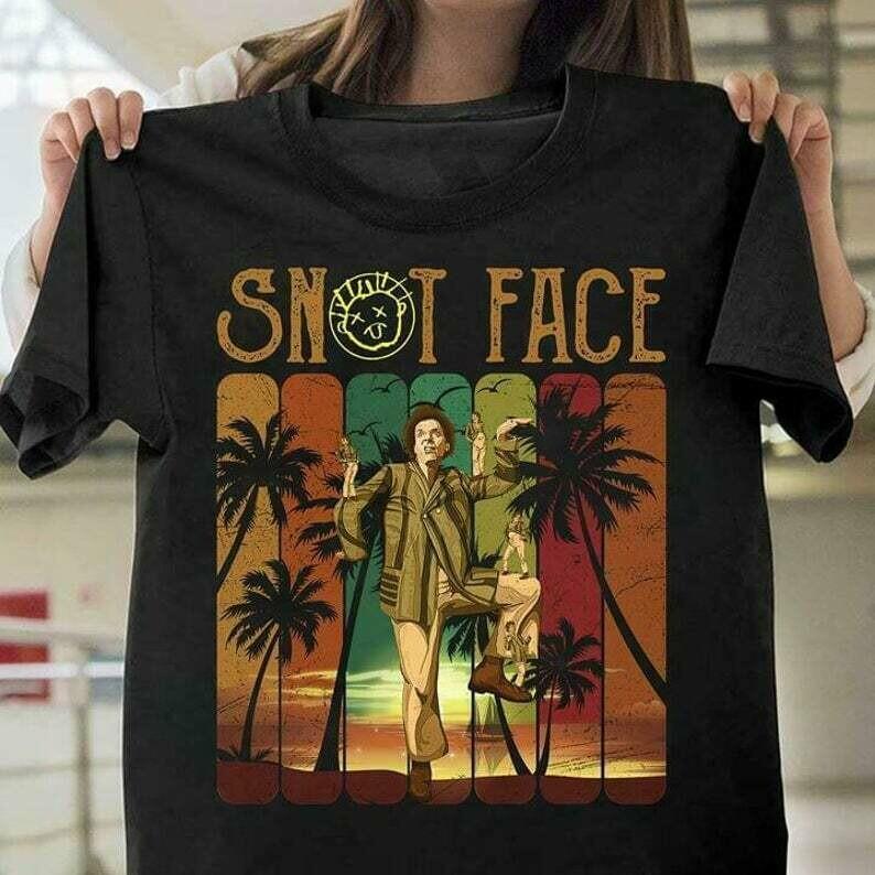 Drop dead fred,drop dead fred shirt,drop dead fred tee,hey snotface,snotface,snotface tee,snotface tshirt,snotface shirt