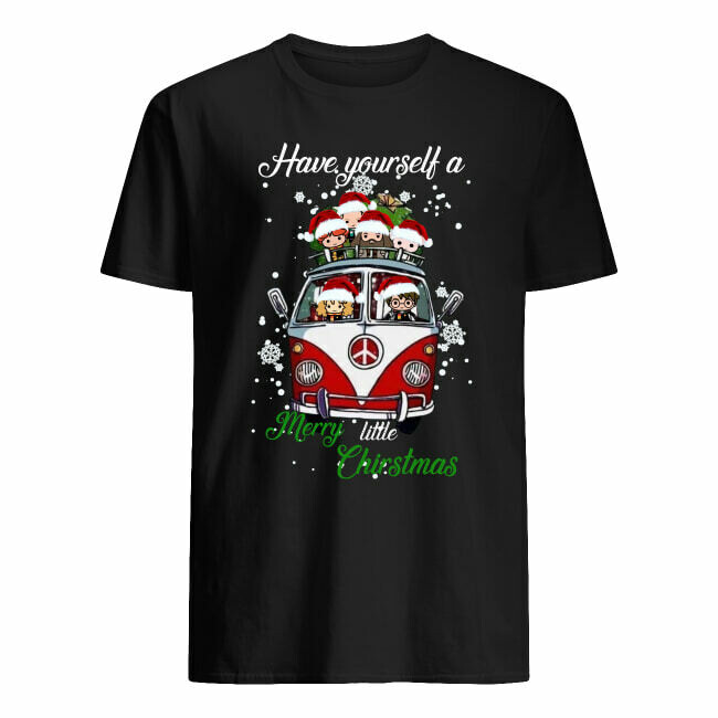 Harry Potter Have yourself a Merry little Christmas shirt, Harry Potter Shirt, Harry Potter, Harry Potter Gift, Hogwarts, Gryffindor, Harry Potter Clothes, Expecto Patronum, Harry Potter T Shirt