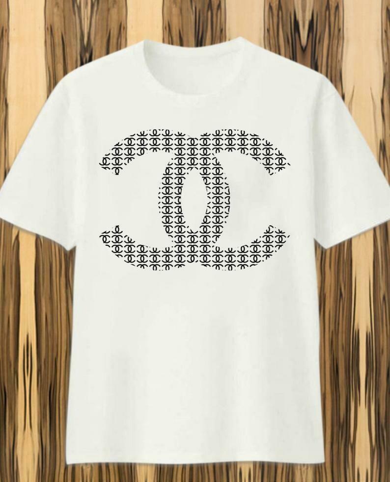 Classic Chanel, Chanel shirt, Chanel tshirt, Fashion shirt, Men and Women shirt, Vintage fashion tshirt Fashion shirt vintage tshirt shirt, Chanel shirt, Chanel tshirt, versace medusa, versace brand