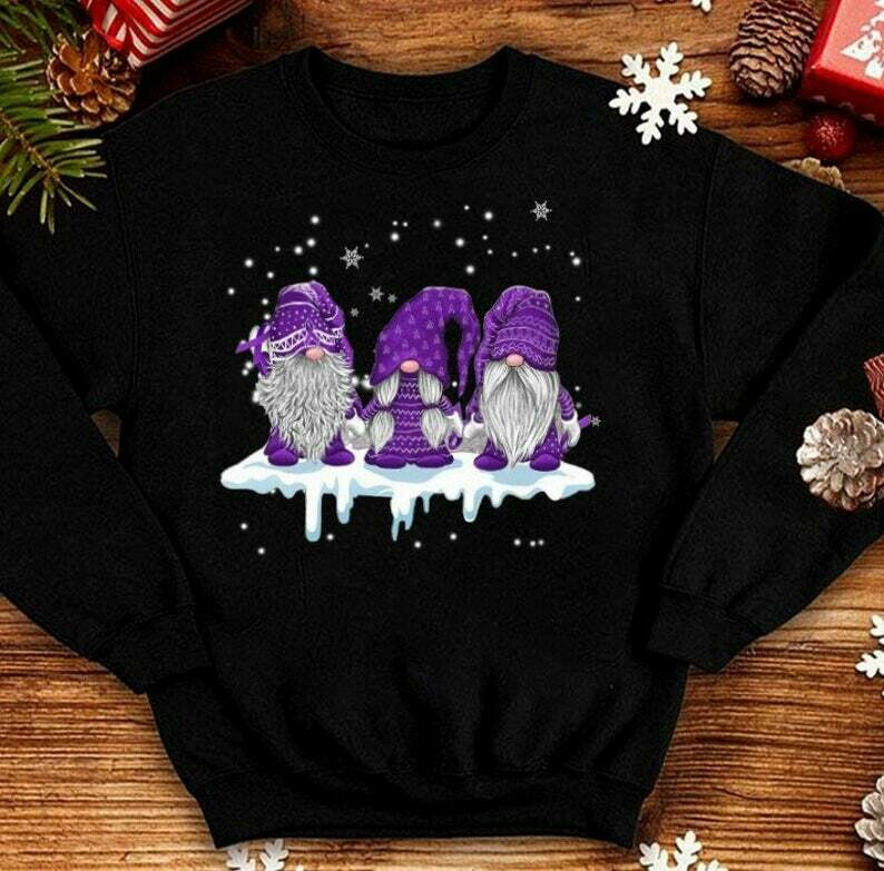 Three Gnomes Shirt Hangin' With My Gnomies Gnome Lovers Tee Gnome Heart t shirt Gnome Christmas T-Shirt Gifts, gnomes holiday, santa gnome, gnome shirt, christmas gnomes, xmas gnome, Three Gnomes tee