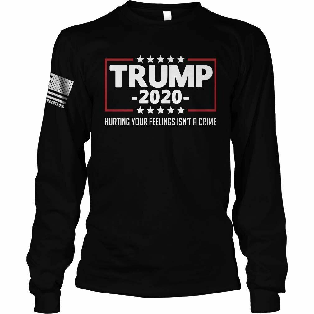 DONALD TRUMP 2020 HURTING YOUR FEELINGS SHIRT, Donald Trump shirt t-shirt tshirt president 2020 2016 republican conservative POTUS youth adult keep america great again NEW 2017 god guns, trump shirt