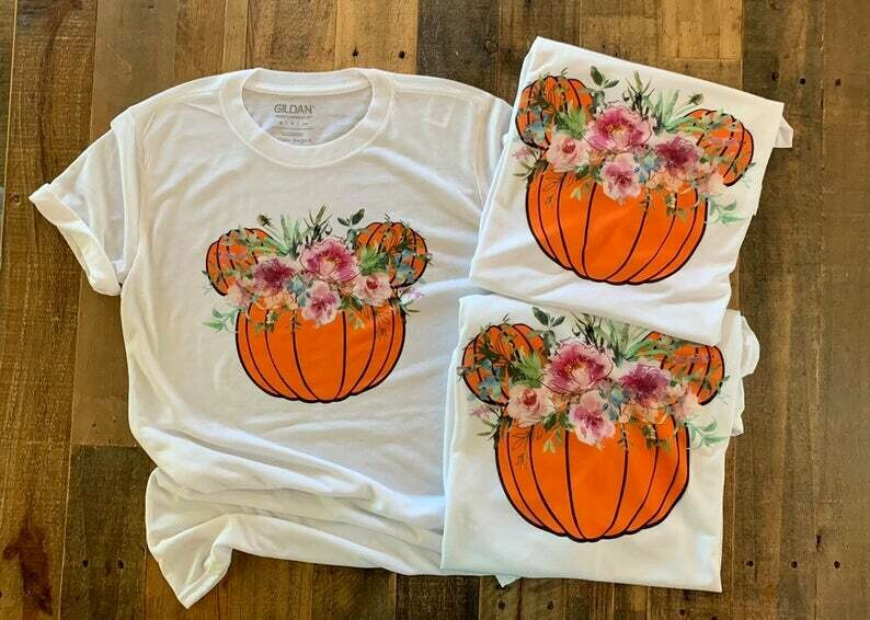 fall disney shirts, pumpkin disney shirts, family fall disney shirts, pumpkin shirts for women, womens disney shirt, autumn shirt