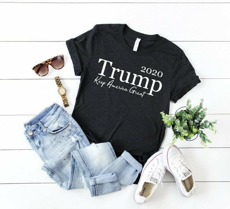 Trump 2020 Keep American Great, Trump Shirt, Trump 2020, Men's and Women's Election Shirt, Men's Trump Shirt, Men's Shirt