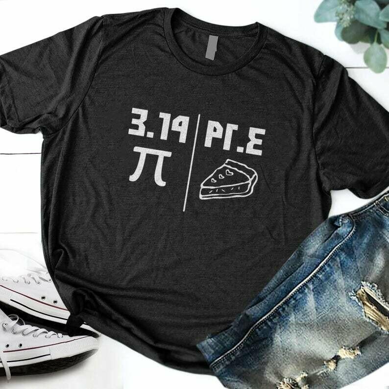 Pi Shirt, Pi Day Shirt, Math Teacher Shirt, Pi Day, Funny Math Shirt, Math Shirt, Mathematics Shirt, Math Lover Shirt