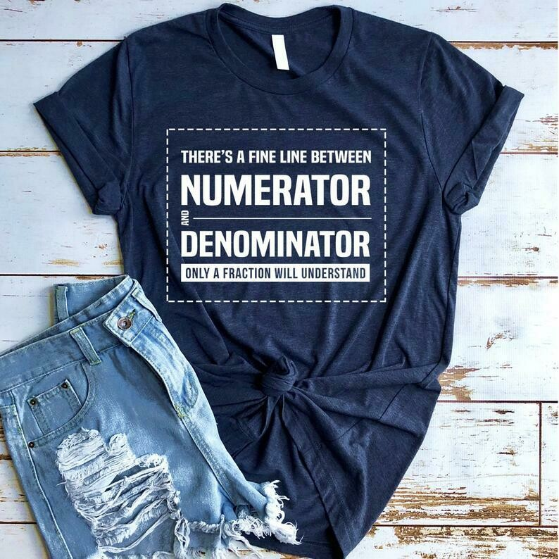 Funny Math Shirt, Math Teacher, Math Lover, Math Geeks, Mathematics, Math Shirt, Math Teacher Shirt, Math Gift, Math Teacher Gift, Pi day