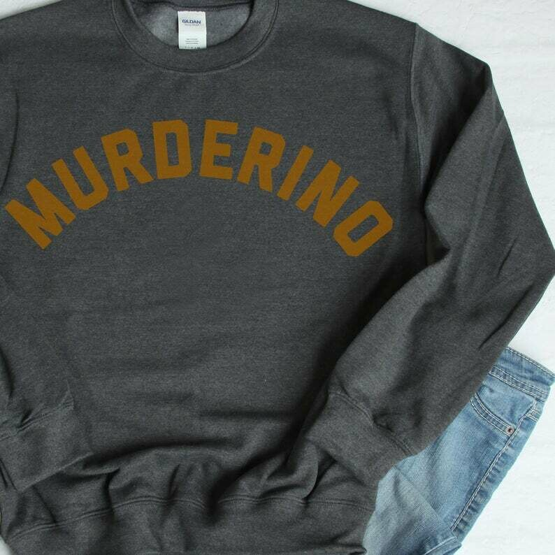 MFM Shirt, Murderino Shirt, SSDGM shirt, Murderino Valentines, Karen and Georgia, True Crime Podcast