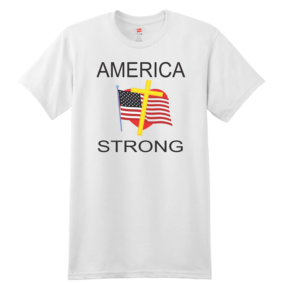 America strong shirt