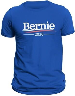 Bernie Sanders 2020 Men's T-Shirt - All Colors