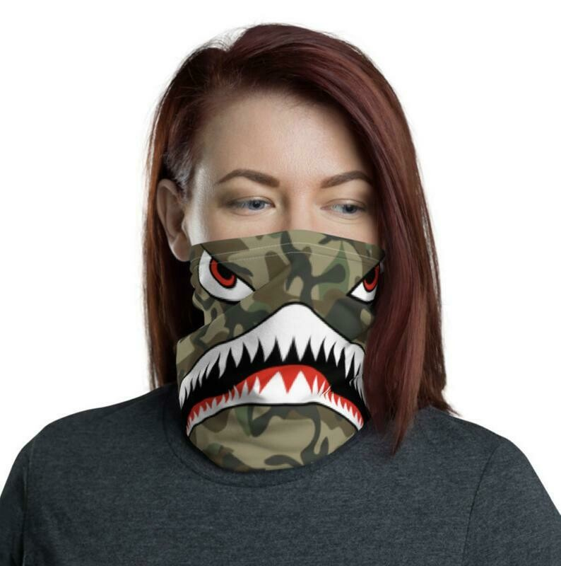 Cloth Face Mask | Trending Now | Trippy Art