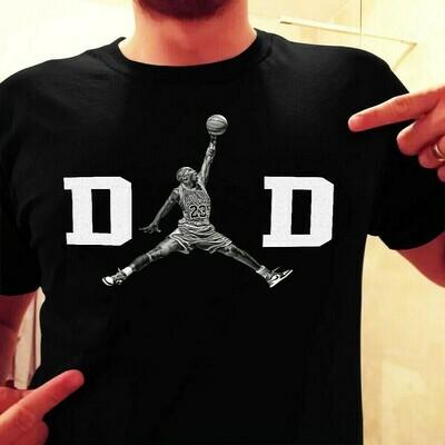 Father Day Shirt, Michael Jordan Shirt , Dad Shirt