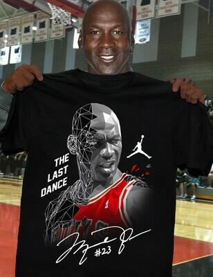 Michael Jordan Shirt