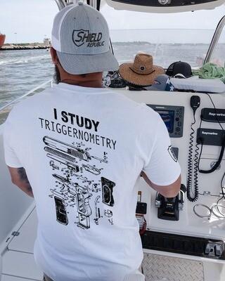 I Study Triggernometry Shirt