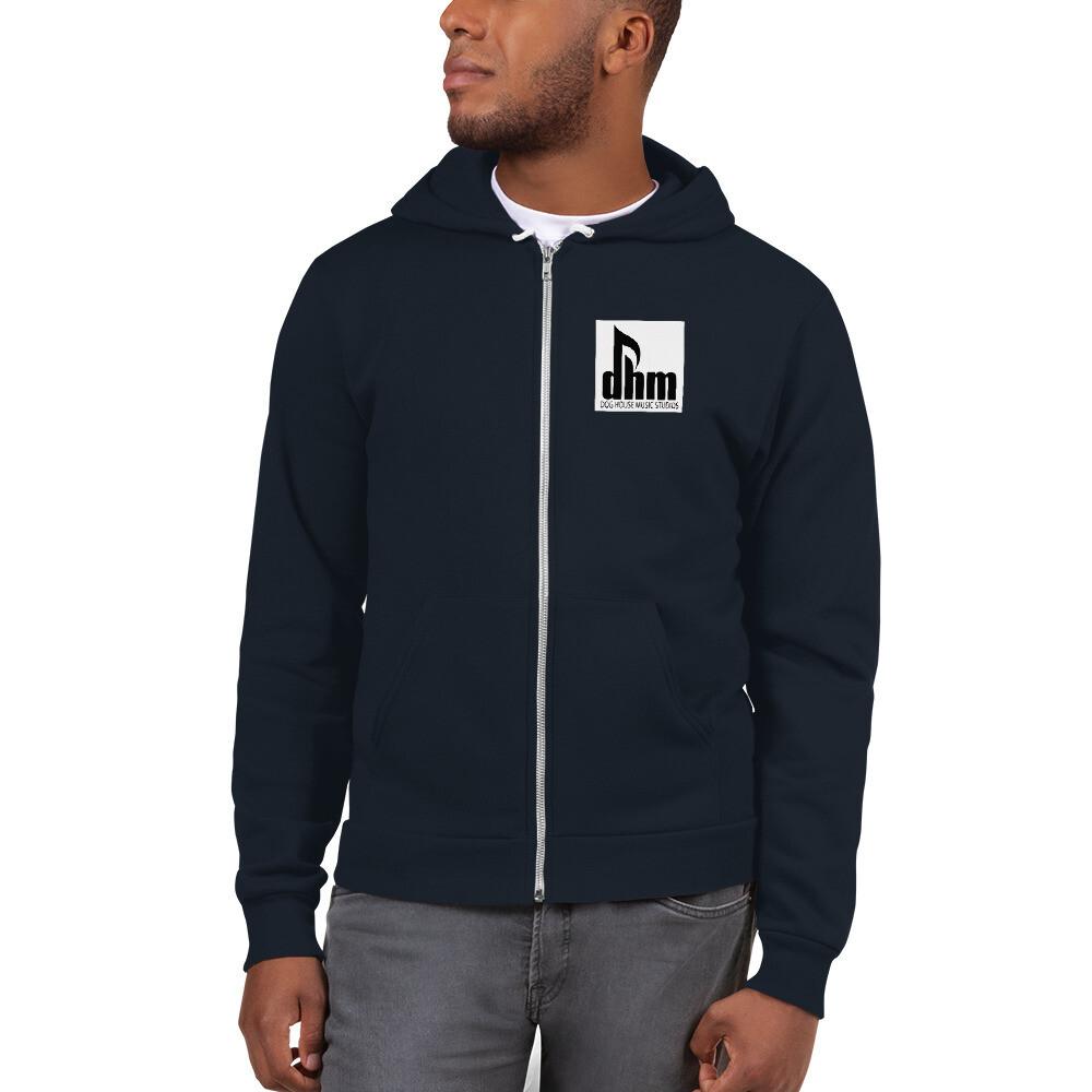 Hoodie sweater - Navy