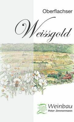 Oberflachser Weissgold 50cl
