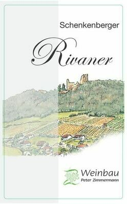 Schenkenberger Rivaner 75cl