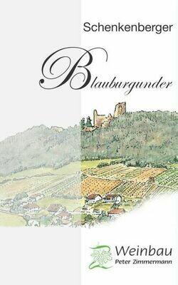 Schenkenberger Blauburgunder 50cl