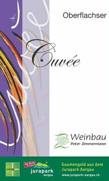 Oberflachser Cuvée 50cl