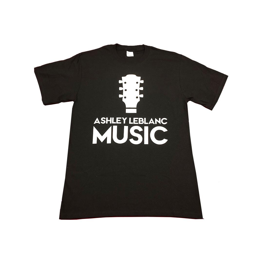 Ashley LeBlanc Music T-Shirt