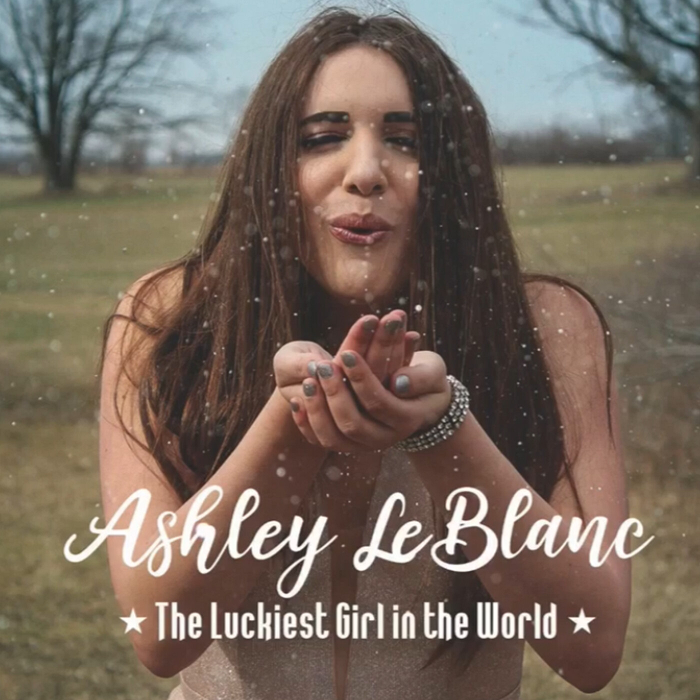 The Ashley LeBlanc Collection (Signed) NEW