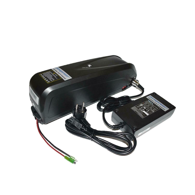 48V 17.5Ah LG 18650 48V 750W/ 1000W ebike battery pack             FREE WORLDWIDE AIR-MAIL SHIPPING!!