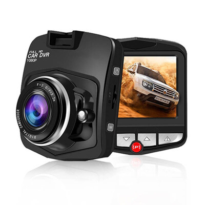 Vehicle Dashcam, Front and Rear with 16GB sdcard included