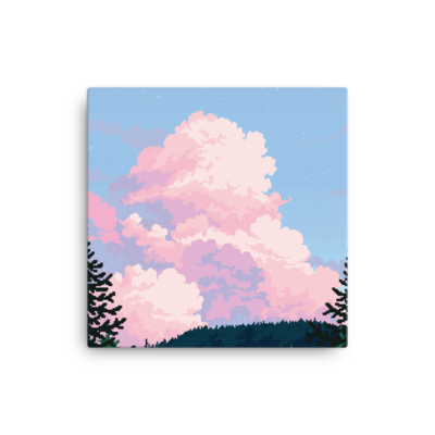 THUNDERHEAD CANVAS