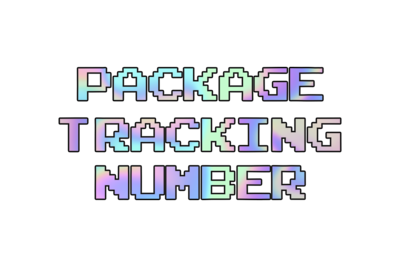 PACKAGE TRACKING ADD-ON