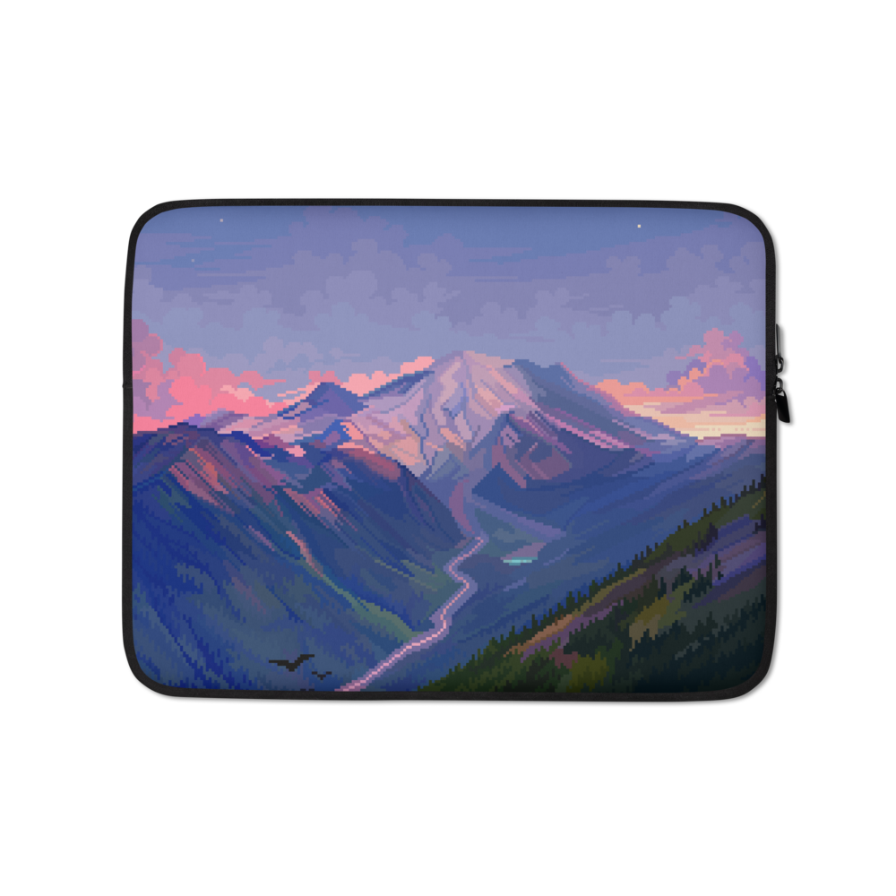 RAINIER LAPTOP SLEEVE
