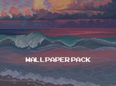 WALLPAPER PACK 3.0