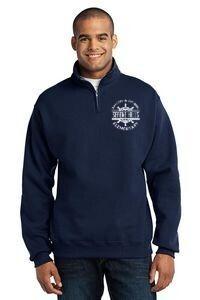 Adult Quarter Zip Pullover