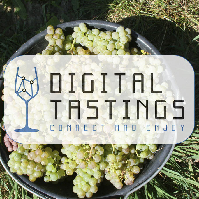 Digitaltasting: Regionale Bio-Weine vom Weingut Keßler