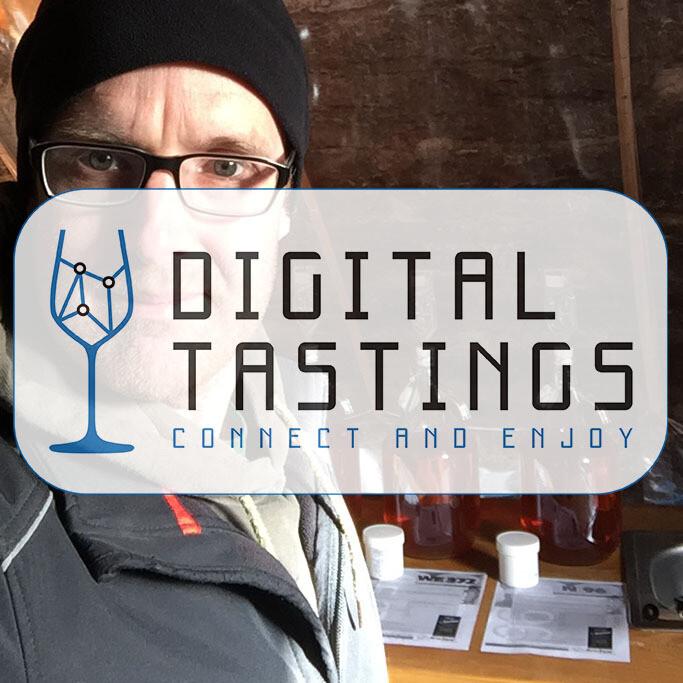 Digitaltasting: Cider-Tasting - Variablenkontrolle Hefe