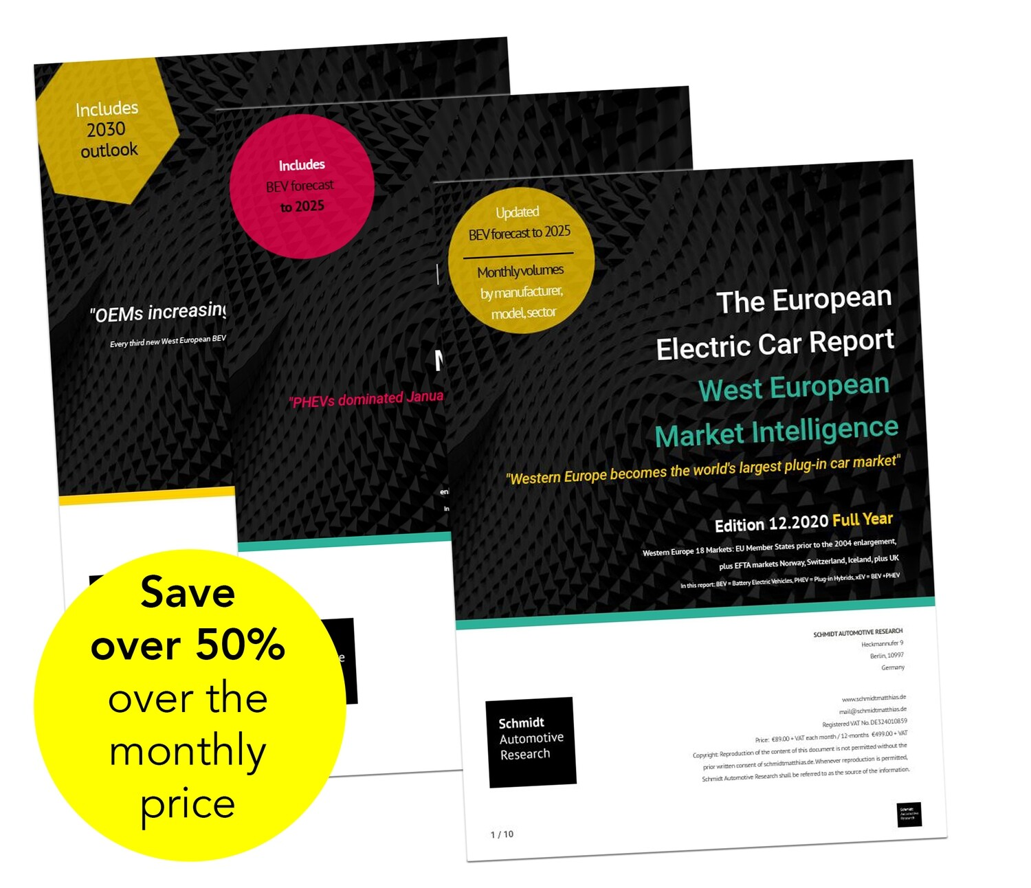 ANNUAL SUBSCRIPTION   12 Editions  Save more than 50% over 12 monthly editions