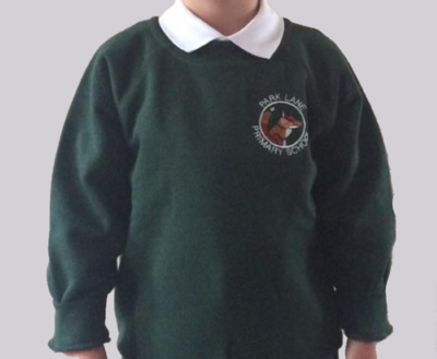School Jumper - OUT OF STOCK SIZE 5/6
