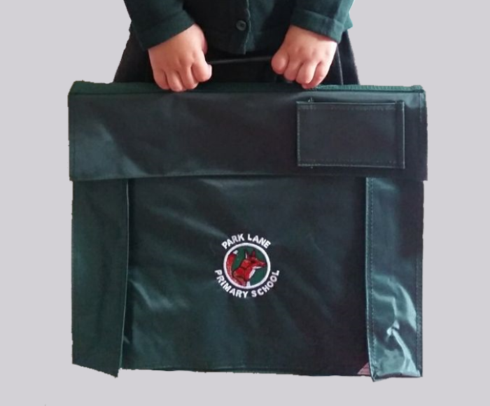 School Book-bags with Logo
