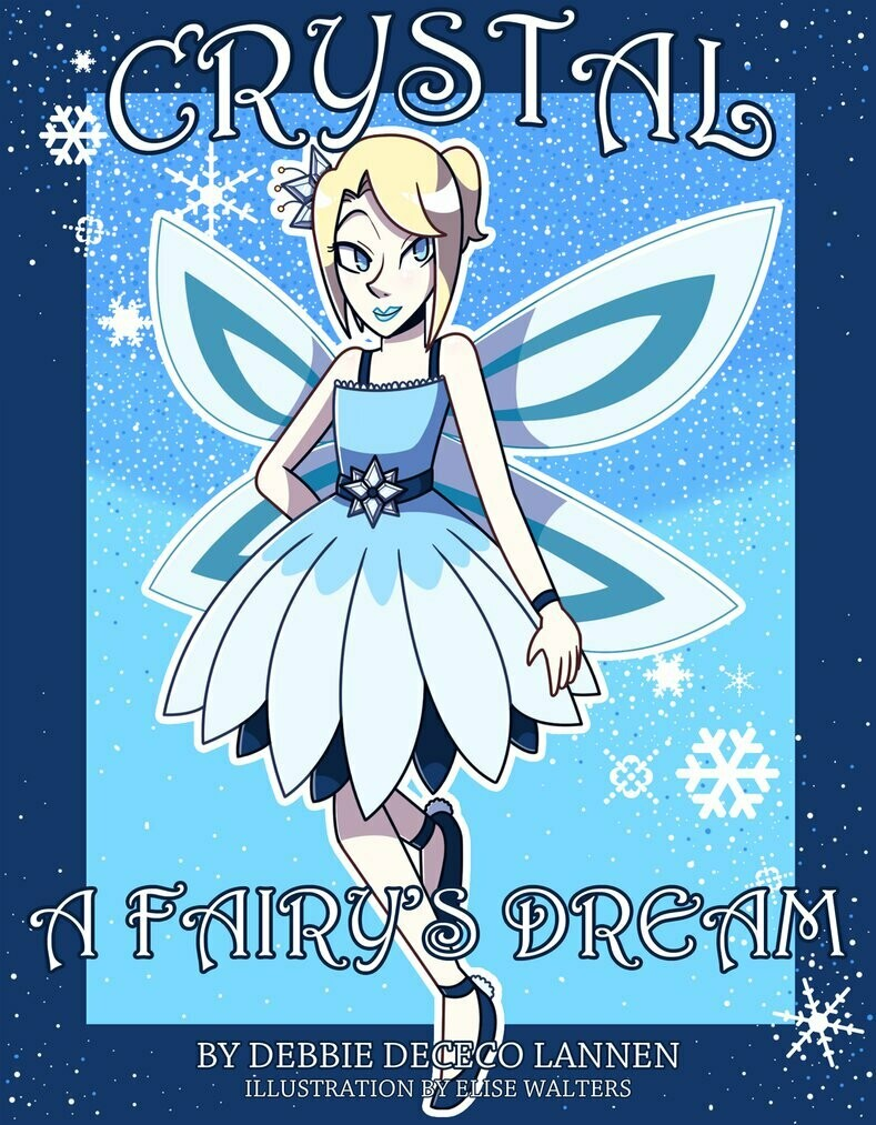 Crystal A Fairy's Dream
