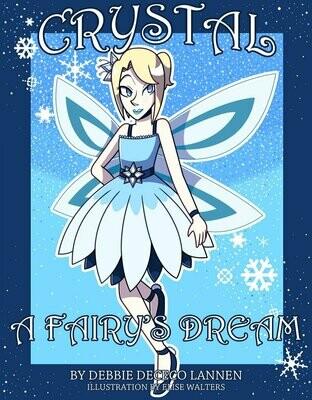 Crystal A Fairy's Dream