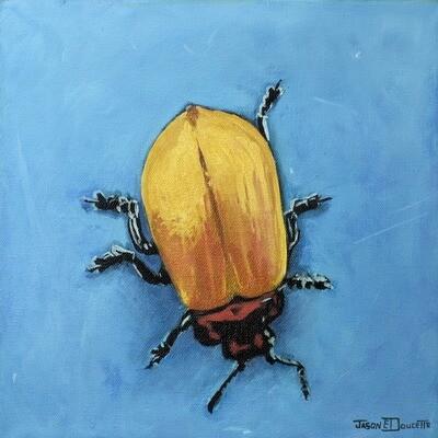 Royal Gold, Ivy's Beetle
