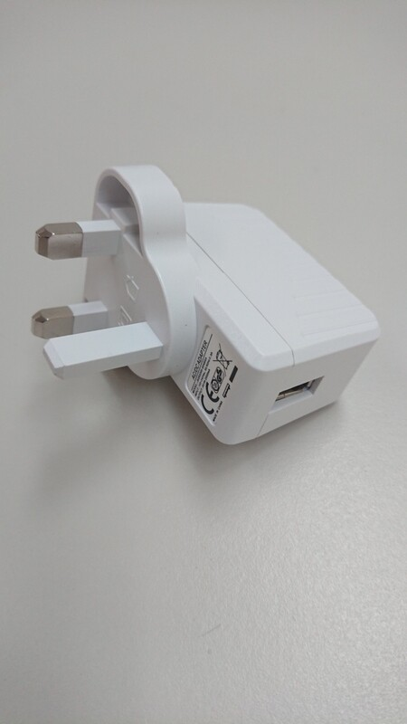 USB Power adapter