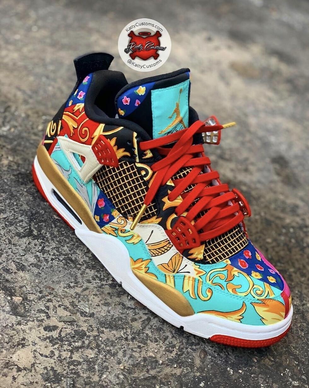 Versace Jordan 1