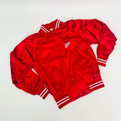 Red Katty/ Nike Sports Jacket