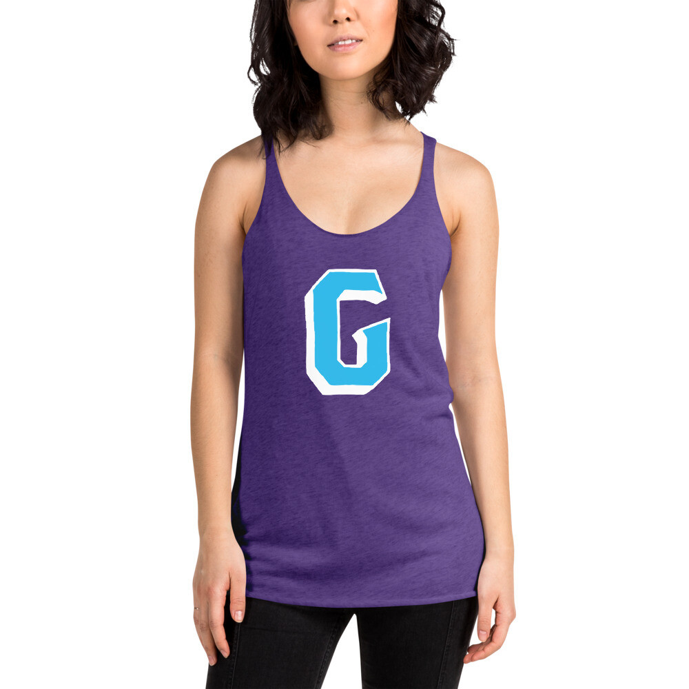 "GRIT ""Blue G 