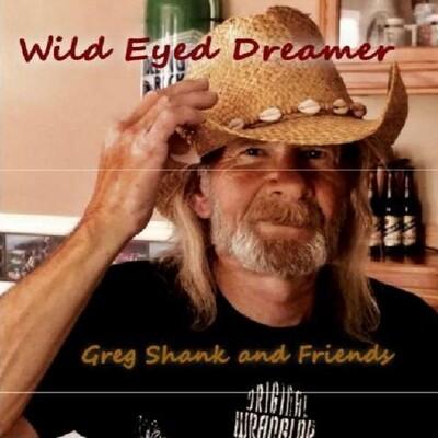 Wild Eyed Dreamer