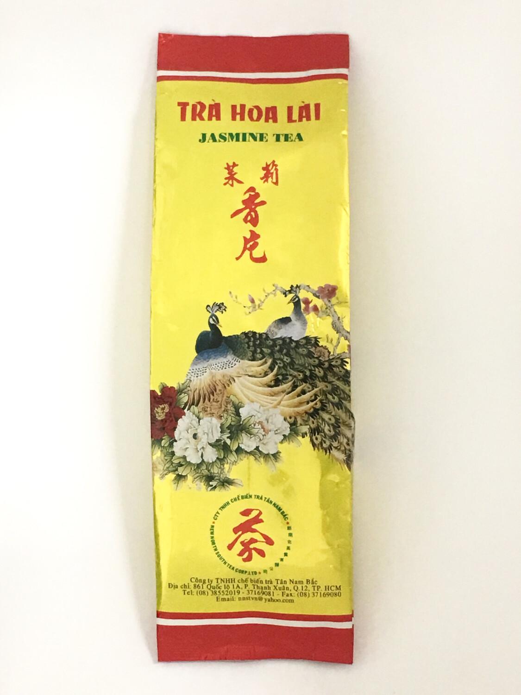 TRA HOA LAI JASMINE TEA 100X100G