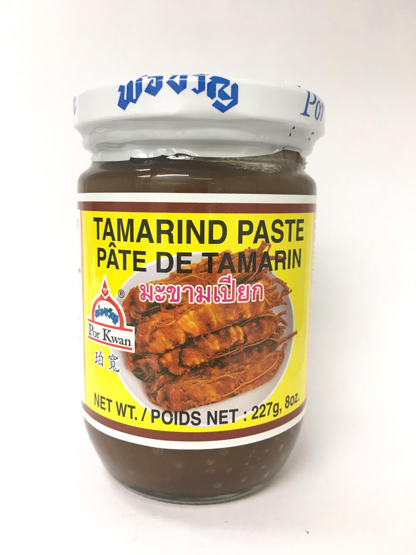 PORKWAN TAMARIND PASTE 24X227G
