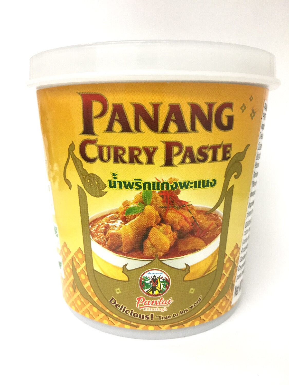 PANTAI PANANG CURRY PASTE 24X400G